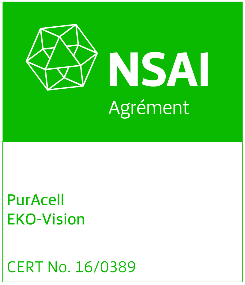 NASI Approved insulation products